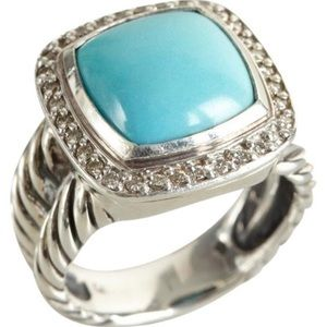 David yurman Albion ring